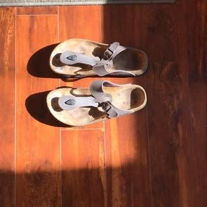 Women's Betula Birkenstock thong sandal